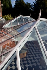 roof lantern image