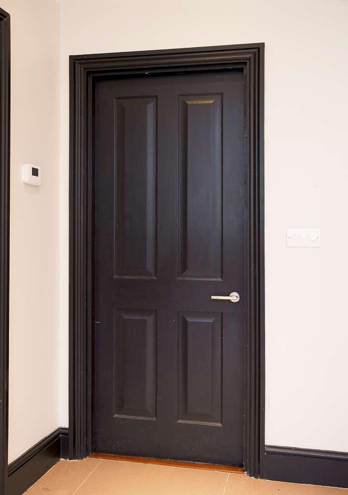 Wooden Doors Gallery