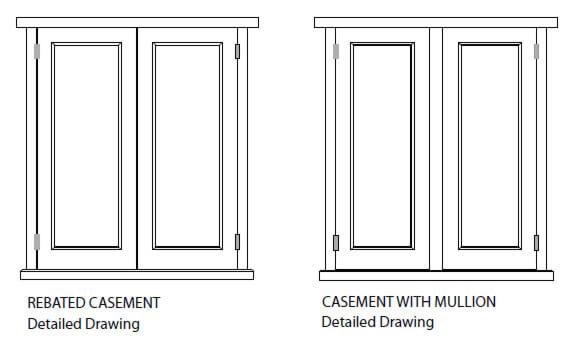 Wooden Windows Sussex Parsons Joineryreplacement Wooden Windows