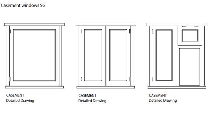 wooden windows sussex parsons joineryreplacement wooden On window design sketch