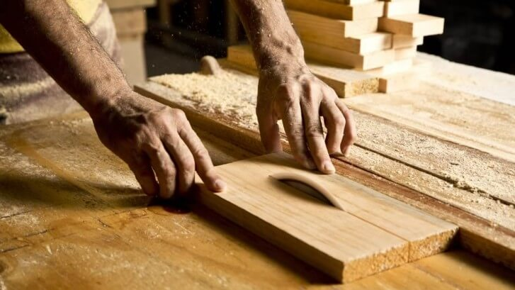 Parsons joinery recruiting