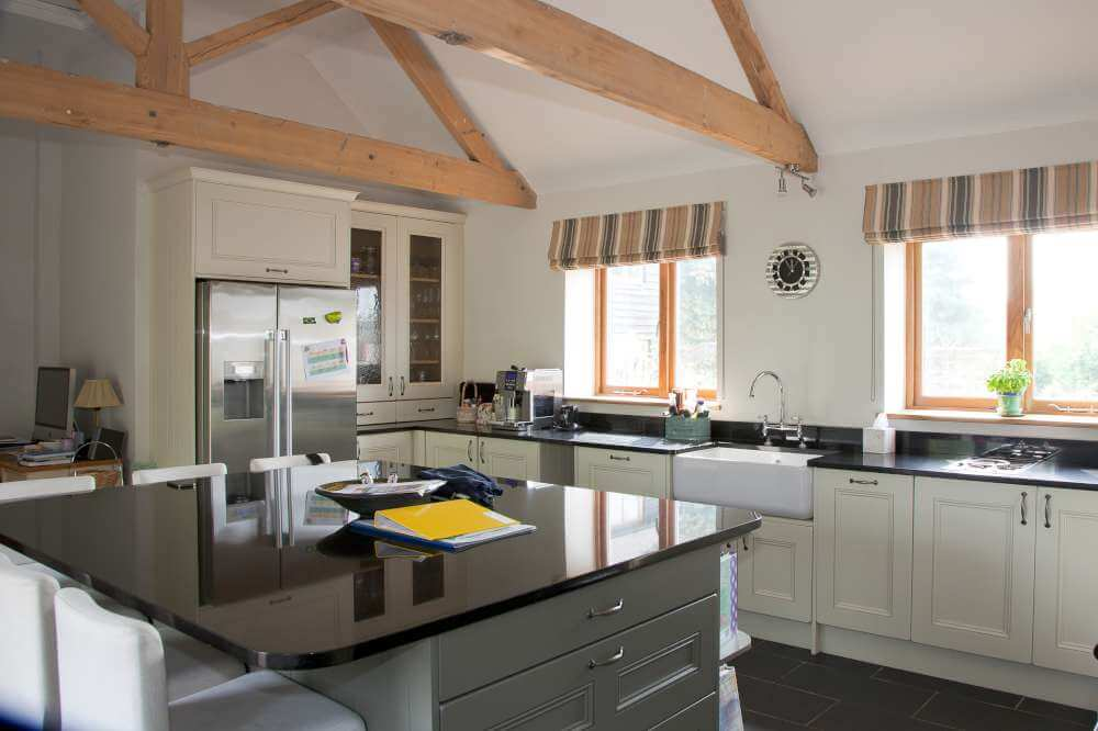 Bespoke Kitchens Sussex (2)