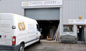 Carpentry Contractors in Sussex (1)
