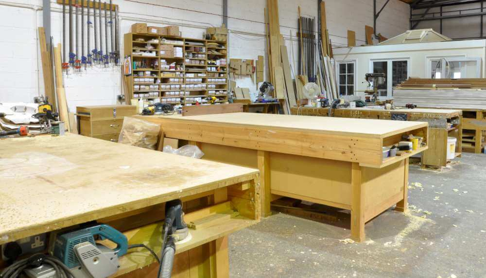 Carpentry Contractors in Sussex (4)