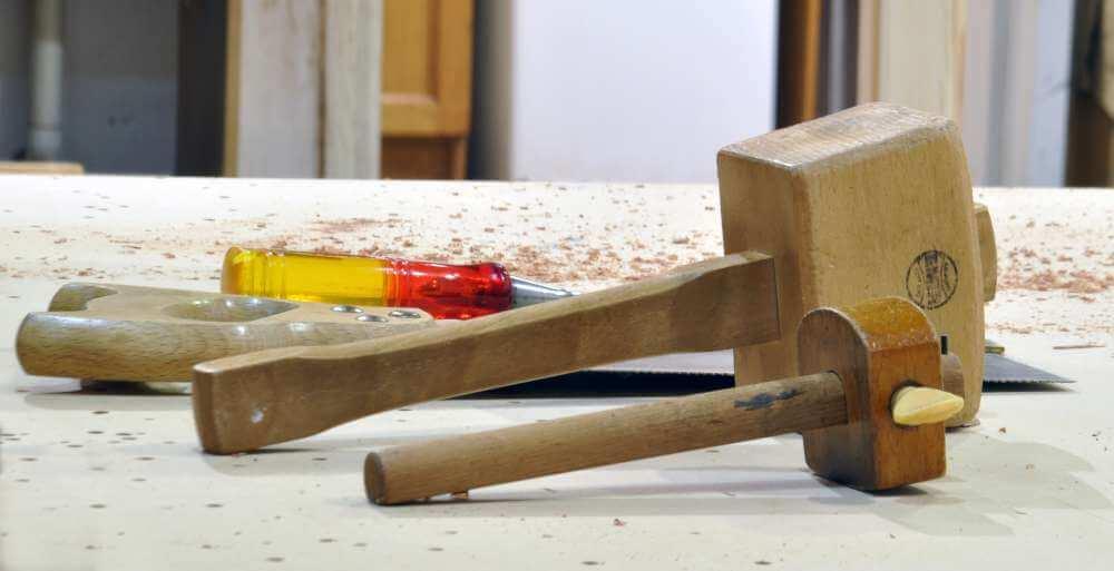 Carpentry Contractors in Sussex (6)