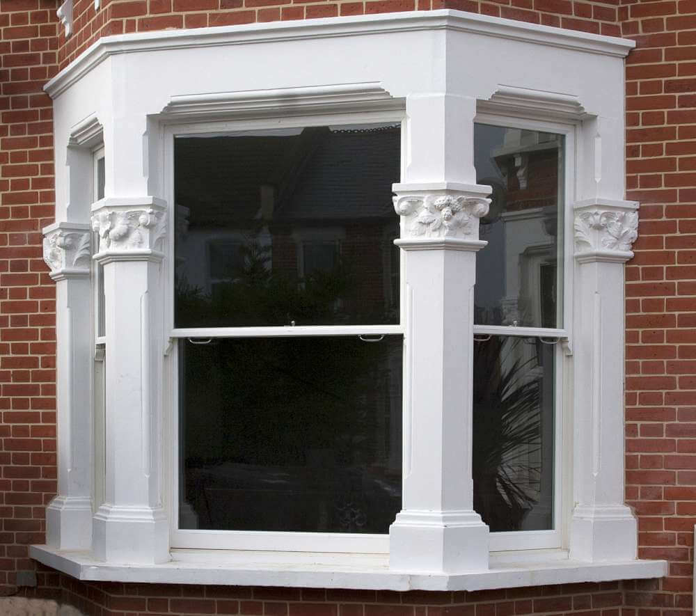 Sash Windows Sussex Parsons Joinery