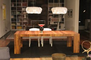 Why you should style your home with wooden furniture