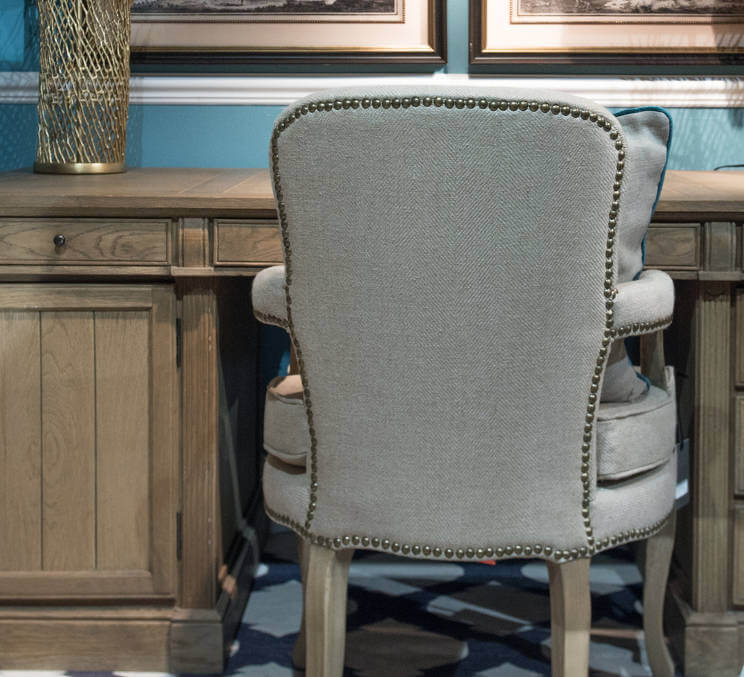 Signature pieces of bespoke furniture – why do it?
