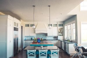Top five ways to add value to your home