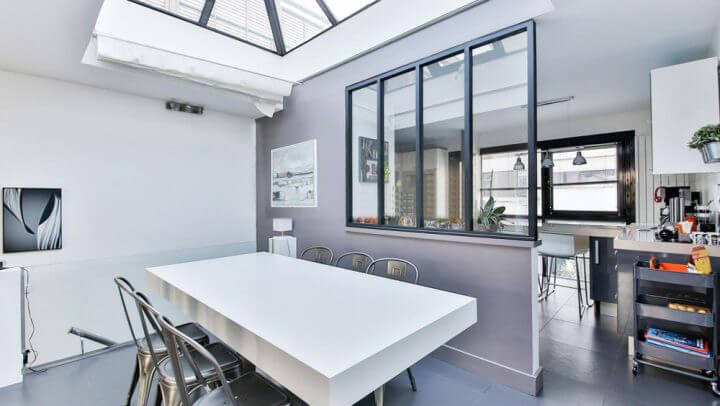 The Extension Series: The pros and cons of orangeries