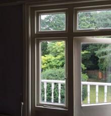 Balcony Door, Parsons Joinery Case Study, Green Lane (16)