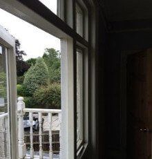 Balcony Door, Parsons Joinery Case Study, Green Lane (19)