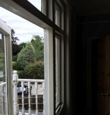 Balcony Door, Parsons Joinery Case Study, Green Lane (20)