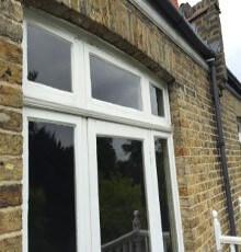 Balcony Door, Parsons Joinery Case Study, Green Lane (7)