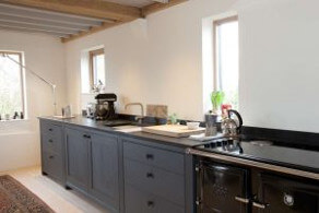 Bespoke Kitchens Sussex (1)