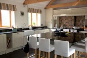 Bespoke Kitchens Sussex (3)