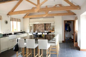 Bespoke Kitchens Sussex