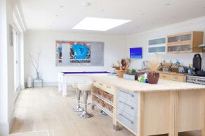 Bespoke Kitchens Sussex (7)
