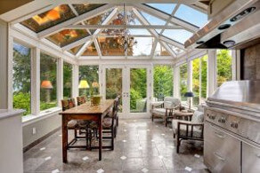 Conservatories Sussex (1)