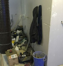 Kitchen, Parsons Joinery Case Study, Green Lane (16)