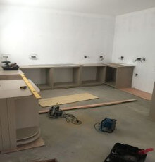 Kitchen, Parsons Joinery Case Study, Green Lane (18)