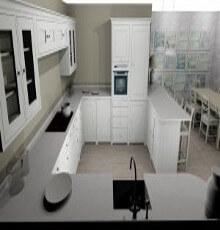 Kitchen, Parsons Joinery Case Study, Green Lane (2)