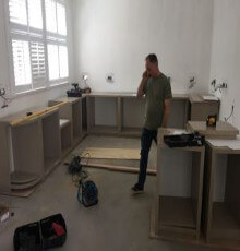 Kitchen, Parsons Joinery Case Study, Green Lane (20)