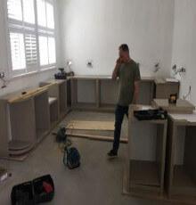 Kitchen, Parsons Joinery Case Study, Green Lane (20)