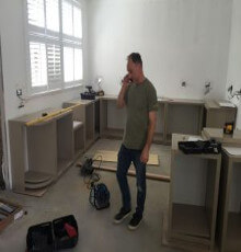 Kitchen, Parsons Joinery Case Study, Green Lane (21)