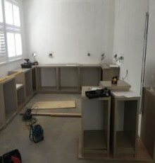 Kitchen, Parsons Joinery Case Study, Green Lane (24)