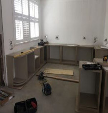 Kitchen, Parsons Joinery Case Study, Green Lane (25)