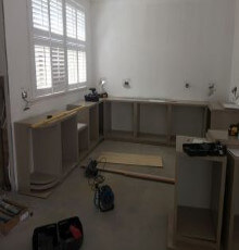 Kitchen, Parsons Joinery Case Study, Green Lane (26)