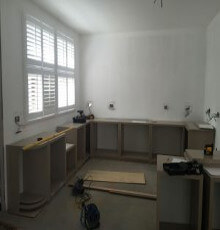 Kitchen, Parsons Joinery Case Study, Green Lane (27)