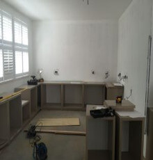Kitchen, Parsons Joinery Case Study, Green Lane (29)