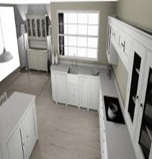 Kitchen, Parsons Joinery Case Study, Green Lane (3)