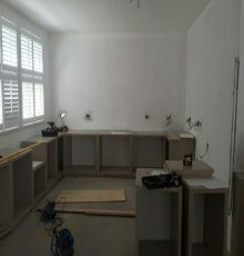 Kitchen, Parsons Joinery Case Study, Green Lane (30)