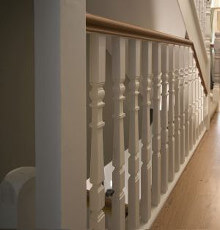 Parsons Joinery Case Study, Green Lane (22)