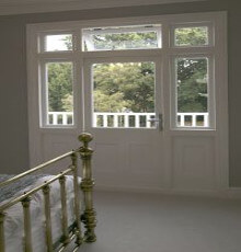 Parsons Joinery Case Study, Green Lane (29)