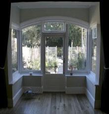 Parsons Joinery Case Study, Green Lane (4)