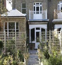 Parsons Joinery Case Study, Green Lane (8)