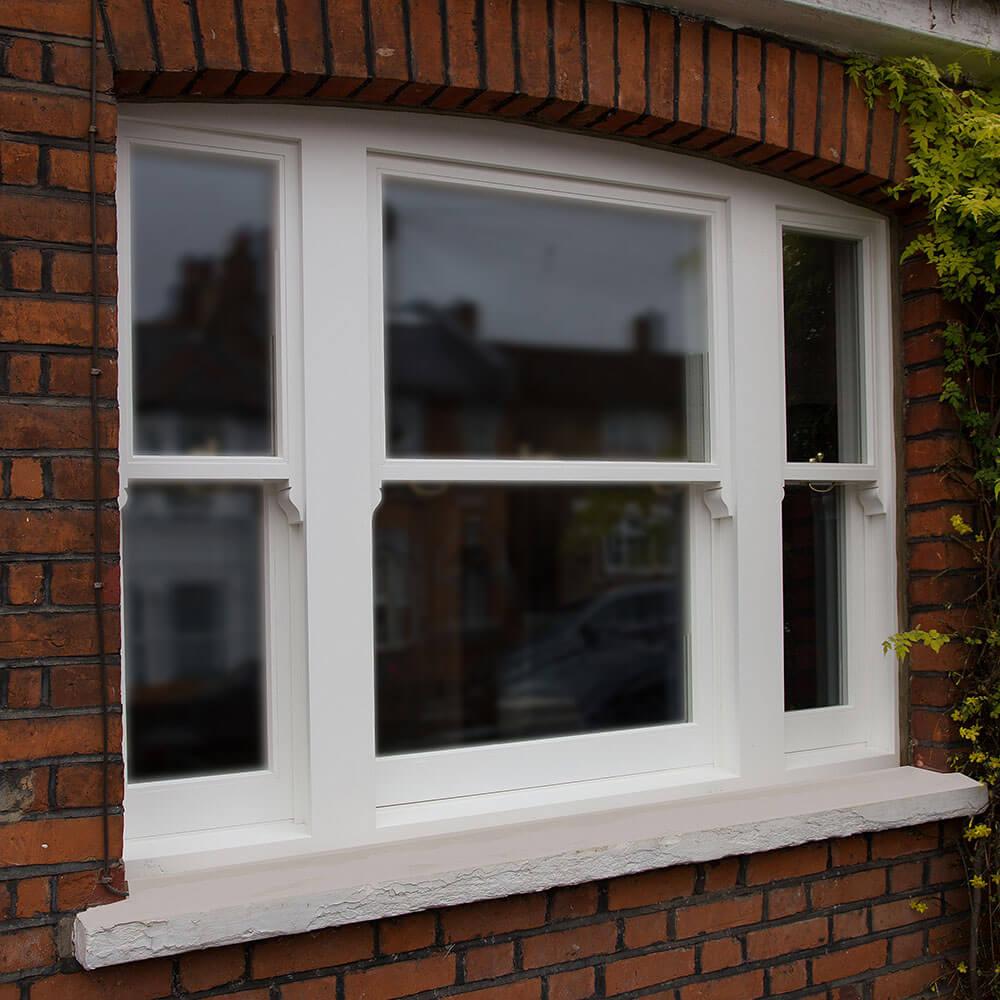 Sash-window-replacement Sussex
