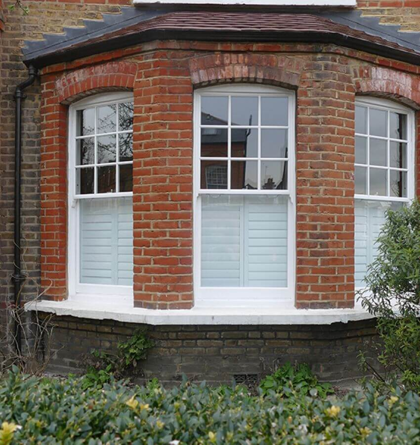 Sash windows Sussex