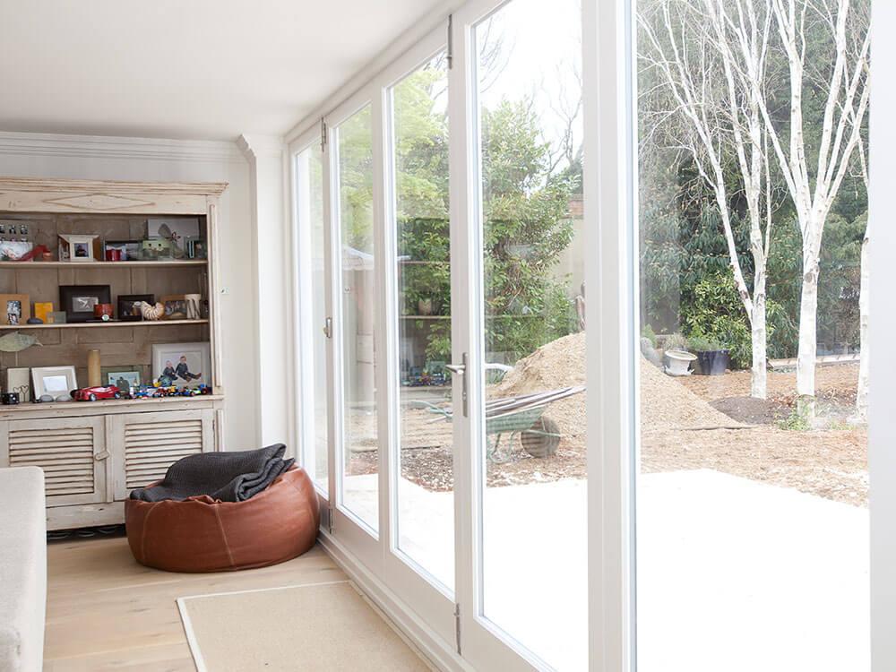 Wooden-bi-fold-doors Sussex