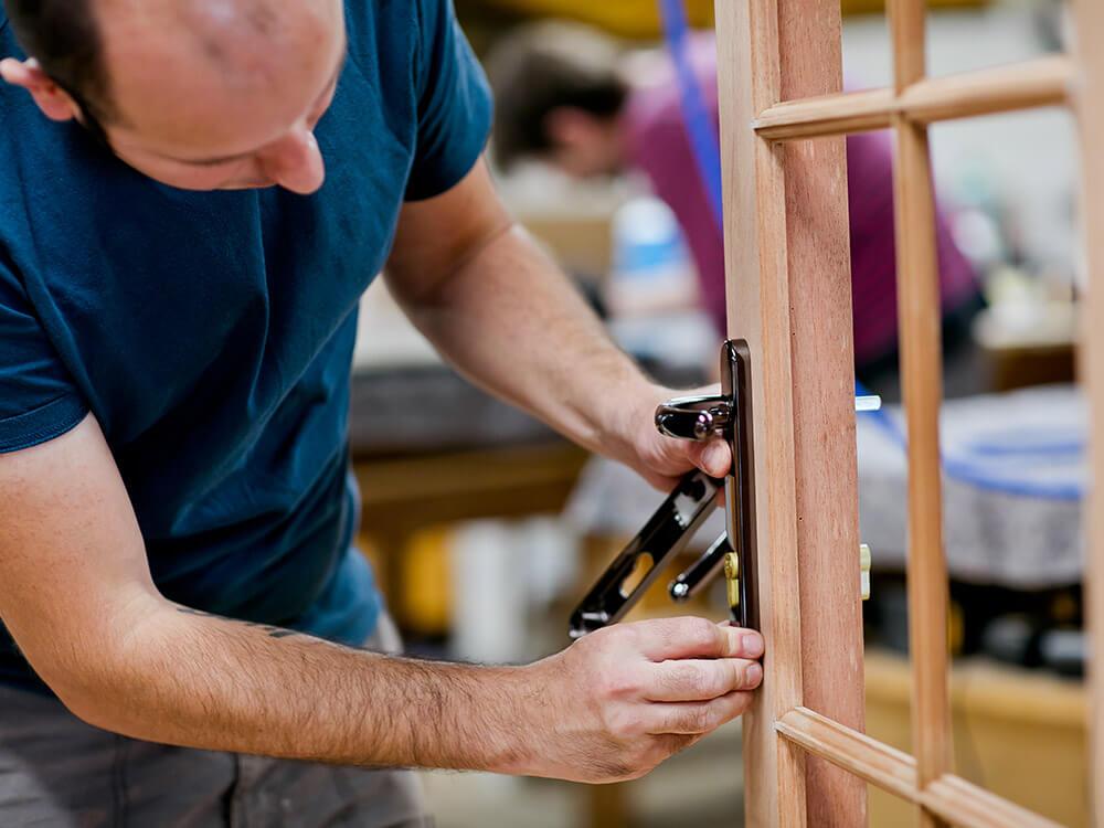 Wooden-doors Sussex
