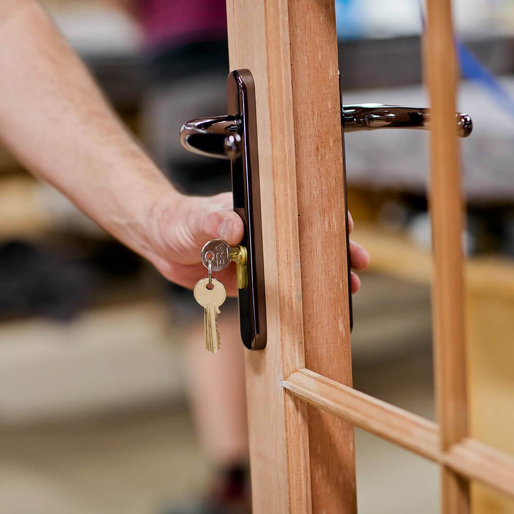 Wooden-french-doors Sussex