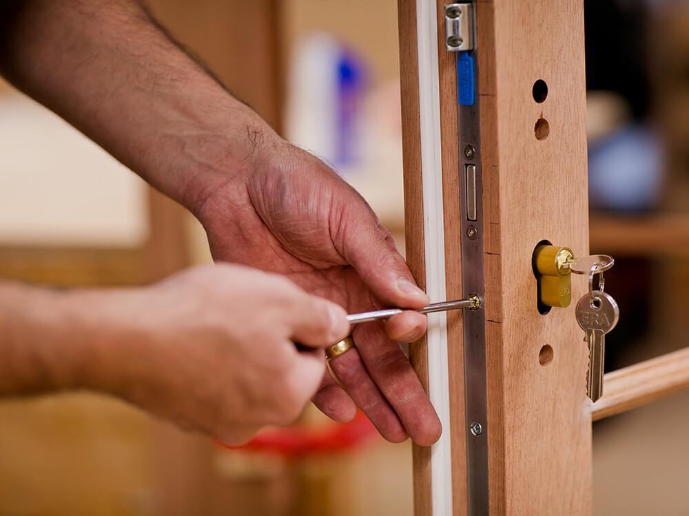 Wooden front doors sussex