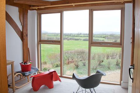 wooden-windows sussex