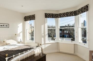 Parsons Joinery Sash Window Refurbishment