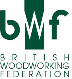 joiners awarded the British Woodworking Council code of conduct